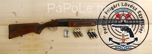 Gyártó: Baikal, Kaliber: 12/76, Fegyver típusa: IZS 27