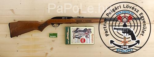 Gyártó: Marlin, Kaliber: .22 LR, Fegyver típusa: M60