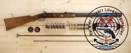Gyártó: Ardesa S. A., Kaliber: .45, Fegyver típusa: Ranger