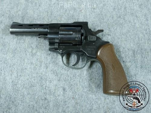 Gyártó: Weinhrauch, Kaliber: .38 SP, Fegyver típusa: Arminius HW 38, Ár: Hamarosan