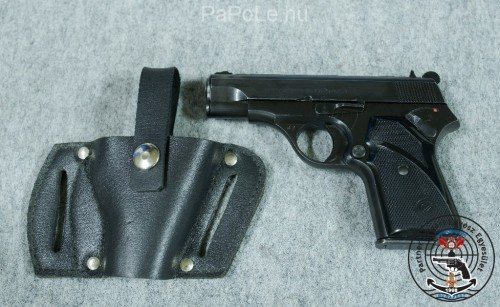 Gyártó: Zastava Arms, Kaliber:7.65 Browing, Fegyver típusa: M70, Ár: Hamarosan