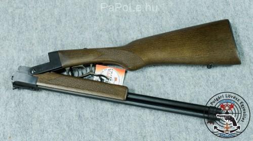 Gyártó: Chiappa, Kaliber: 410/.22 WMR, Fegyver típusa: Double Badger, Ár: Hamarosan