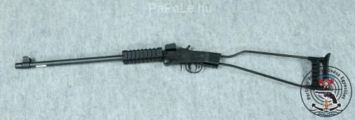 Little Badger Gyártó: Chiappa Kaliber: .22 WMR Fegyver típusa: Little Badger, Ár: Hamarosan