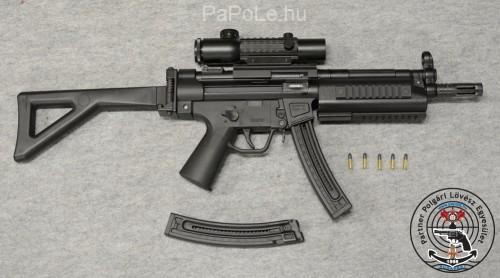 Gyártó: GSG, Kaliber: .22 LR, Fegyver típusa: GSG-5, Ár: Hamarosan