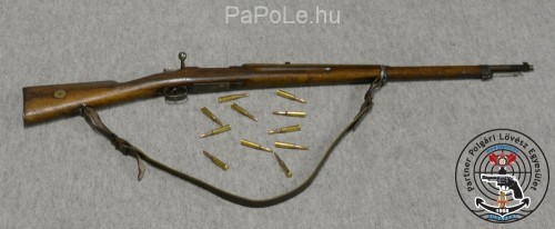 Gyártó: Carl Gustafs, Kaliber: 6,5x55 SE, Fegyver típusa: Mauser, Ár: Hamarosan