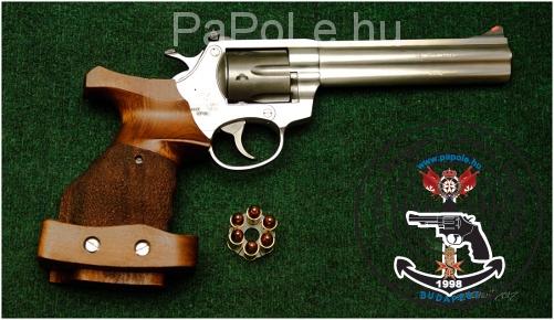 Gyártó: Alfa, Kaliber: 9mm Luger, Fegyver típusa: M 9261